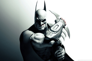 Survey Surfaces Online For Possible Batman Arkham Remaster Collection
