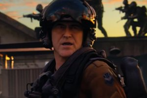 Call Of Duty: Advanced Warfare Supremacy DLC Hits Xbox Next Week