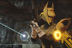 Reinvigorating Destiny's Multiplayer With The House Of Wolves