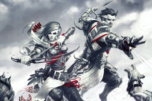 Divinity: Original Sin Enhanced Edition Releasing October 27th For PS4 & Xbox One