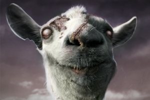 Cannibal Farm: Causing Mayhem In Goat Simulator GoatZ