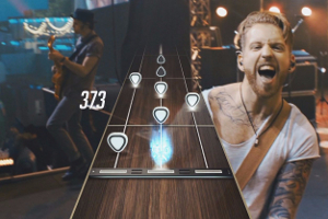 Deftones, Marilyn Manson And More Confirmed For Guitar Hero Live