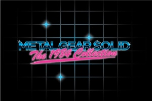 Konami Tease The Metal Gear Solid 1984 Collection, Is Not A Game