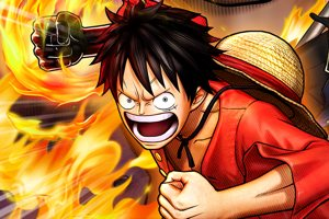 One Piece: Pirate Warriors 3 Swashbuckles To Release On August 28th