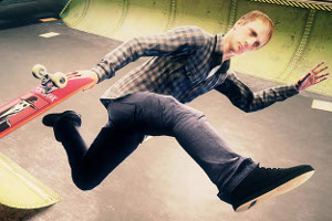 Tony Hawk's Pro Skater 5 Launching Later This Year, First Screens Released