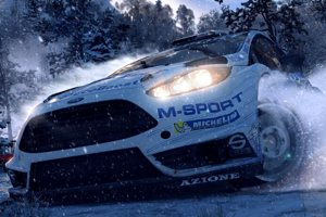 WRC 5 Receives Its First Console Patch, Penalty System Revamped