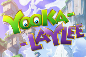 Yooka-Laylee Gamescom Trailer Unveiled