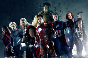 Podcast: Episode 178 - Avengers: Age of Ultron Special