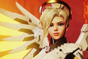 Overwatch Update Brings 4K To Xbox One X & Debuffs To Mercy