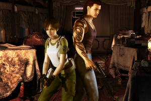 Resident Evil Zero Remaster Confirmed For 2016