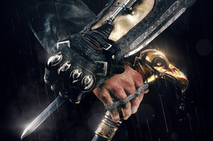 London Looks Gorgeous In The New Assassin's Creed Syndicate Trailer