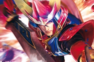 Samurai Warriors 4-II Is The Definitive Edition No One Asked For