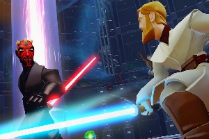 Disney Infinity 3.0 Star Wars Packs Are Timed Exclusives On PlayStation