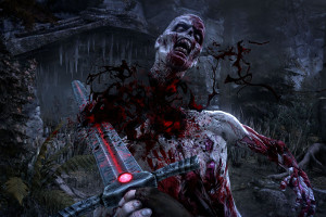 Techland Put Hellraid On Hold, Focussing On More Dying Light Instead