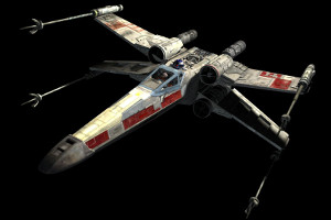 Fighter Squadron Revealed As New Star Wars: Battlefront Multiplayer Mode