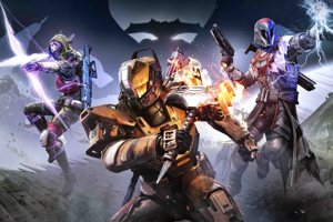 Destiny's Levelling System To Change, Nolan North Cast As Ghost In Taken King