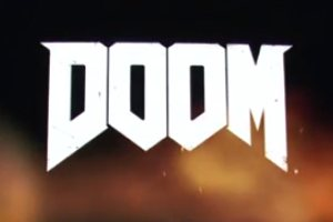 Doom Is Coming Out On May 13th