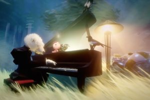 Media Molecule Unveil Dreams, A Surreal Creative Experience
