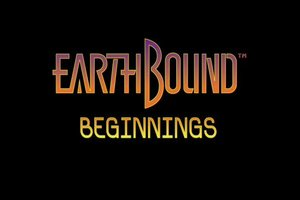 EarthBound Beginnings Available From Today On Wii U Virtual Console