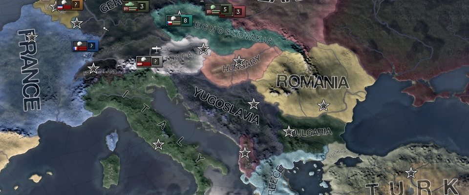 A Wavering Entente: The Machinations Of Multiplayer In Hearts Of