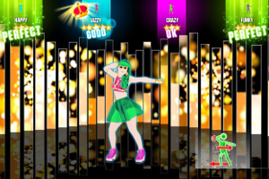 Move To The Beat Of Calvin Harris' Blame In Just Dance 2016 Demo