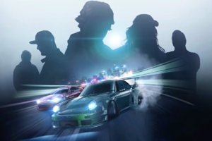Need For Speed Gamescom Trailer Is All About Icons