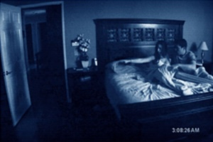 Paranormal Activity VR Is Coming To Morpheus, Rift And Vive