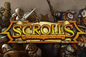 Echoes Will Be The Last Update For Mojang's Scrolls