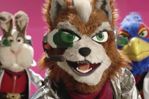 Nintendo Begins E3 Digital Event With Starfox Zero