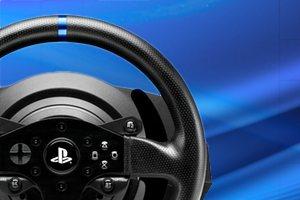 Thrustmaster T300RS Racing Wheel Review