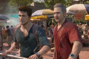 Watch The Extended Uncharted 4 E3 Demo Here Live At 6PM