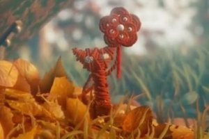 New Unravel Gameplay Shown, Still Looks Like The Cutest Thing Ever