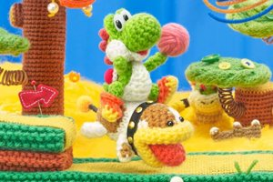 What We Played #210: Yoshi's Wooly World, Batman & Lego Jurassic World