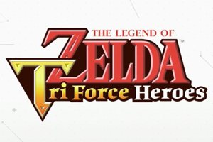 The Legend Of Zelda Tri-Force Heroes Launching October 23rd