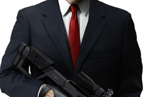 Assassin Screen: Killing Time With Hitman: Sniper