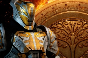 Mount Up Guardians, Destiny's Iron Banner Returns Later Today