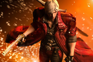 Retracing Your Steps In Devil May Cry 4: Special Edition