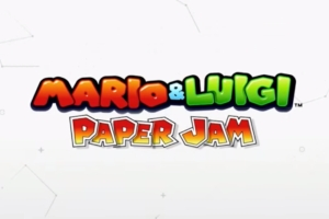 Mash Up Mario RPGs On 3DS Next Year In Mario & Luigi: Paper Jam