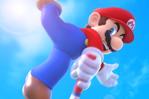 Mario Tennis: Ultra Smash Announced, Launching This Year