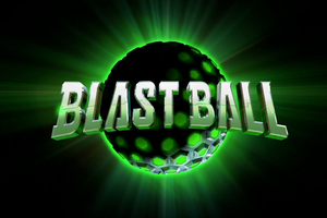 New IP Blast Ball Revealed For 3DS At Nintendo World Championships