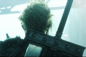 Two New Off-Screen Final Fantasy VII Remake Screens Have Been Posted