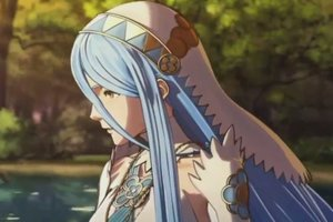 Fire Emblem Fates Will Be Out In 2016 For 3DS