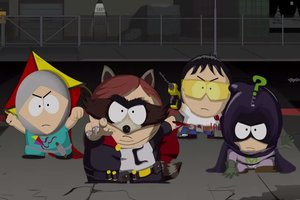 South Park: The Fractured But Whole Has a New Trailer