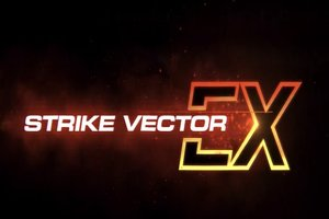 Strike Vector EX Will Include Single Player Story Campaign On PS4 & Xbox One
