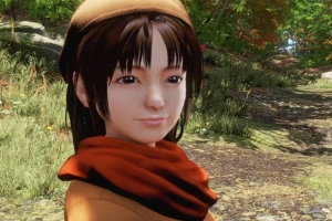 The First Teaser Trailer For Shenmue III Has Arrived