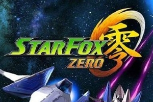 Starfox Zero Will Get An Arwing amiibo, Won't Get Forced Gyro-Controls
