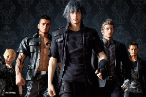 Road To Review: Final Fantasy XV