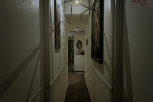 The Spirit Of P.T. Lives On In Allison Road