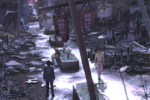 New Disaster Report Title May Be In Production
