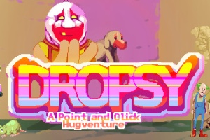 Dropsy The Clown Will Haunt Your Nightmares
